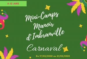 Mini-Camp en Février !
